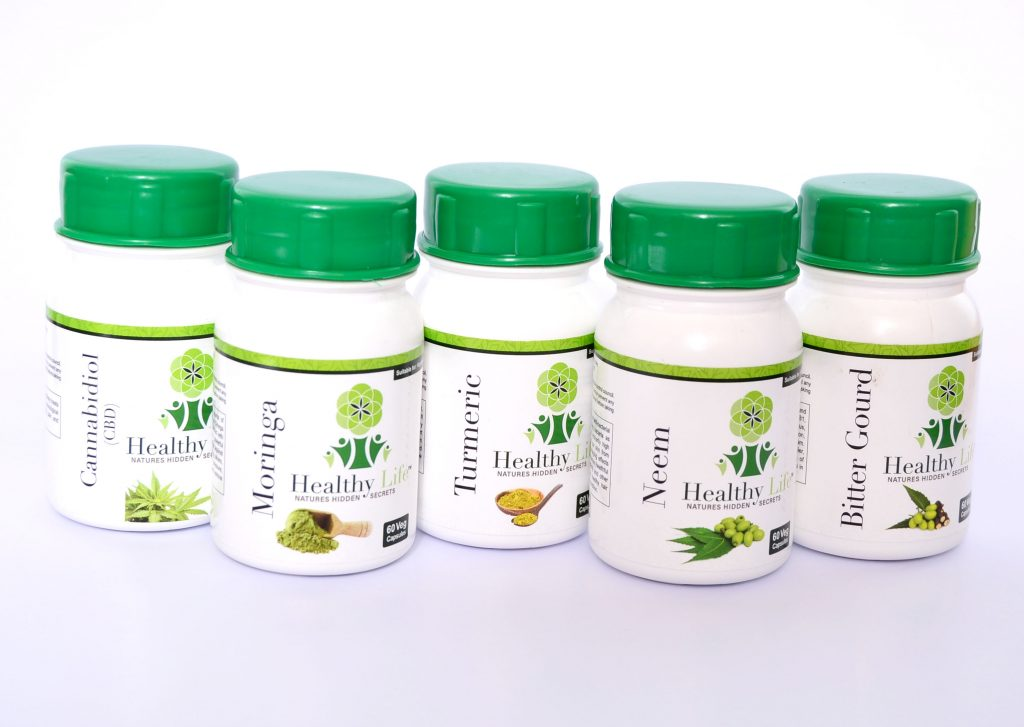 Healthy Life Products