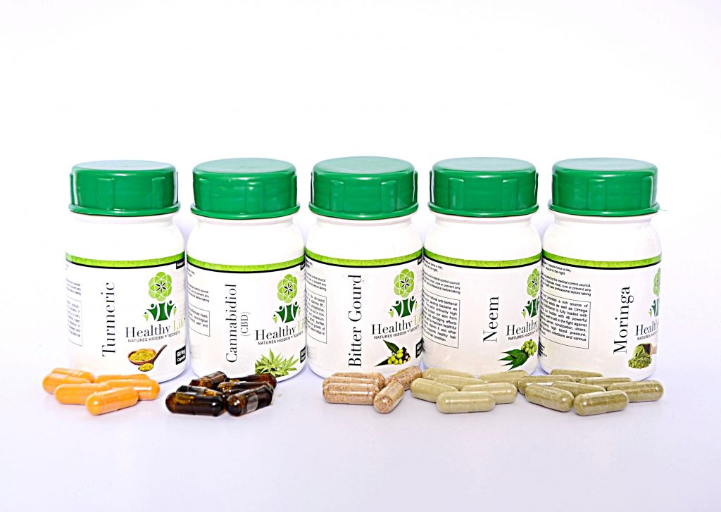 Healthy Life Product